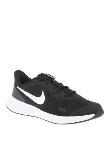 Nike Nike Revolution 5 Günlük Ayakkabı Siyah